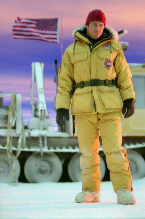 Als die ersten Anzeichen für eine Naturkatastrophe Jack Hall (Dennis Quaid) in Alarmbereitschaft versetzen, will ihm keiner Glauben schenken. Doch s... - Bildquelle: 2004 Twentieth Century Fox Film Corporation. All rights reserved.
