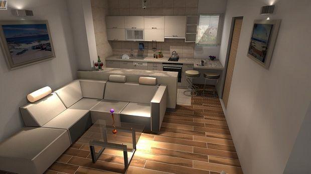 Einrichtungsplaner  Einrichtungsplaner - virtuelle Wohnungsplaner