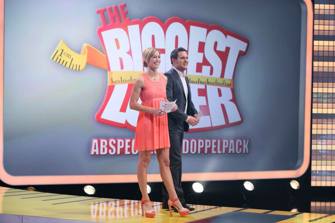 the-biggest-loser-finale-4 - Bildquelle: Sat.1/Hempel
