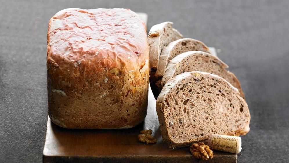 Besondere Brot-Kombi - Bildquelle: Photocuisine