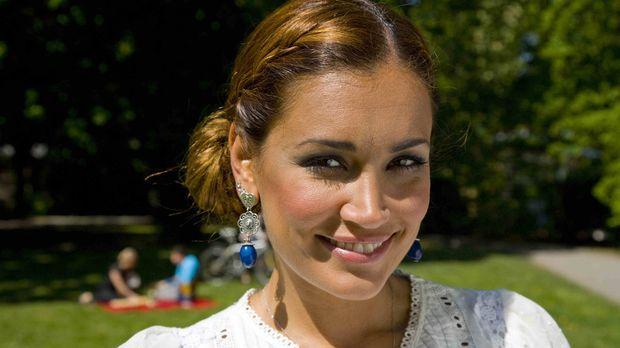 Vom hässlichen Enterich zum schönen Schwan: Jana Ina Zarrella coacht in