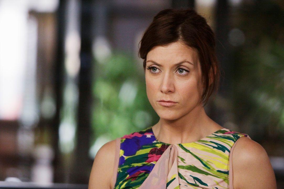 Hat eine schwierige Operation vor sich: Addison (Kate Walsh) ... - Bildquelle: ABC Studios
