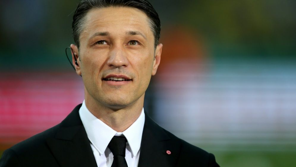 Das Team von Trainer Kovac schoss insgesamt drei Tore - Bildquelle: FIROFIROSID