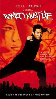 Romeo Must Die - Romeo Must Die - Plakatmotiv - Bildquelle: Warner Bros. Pict...