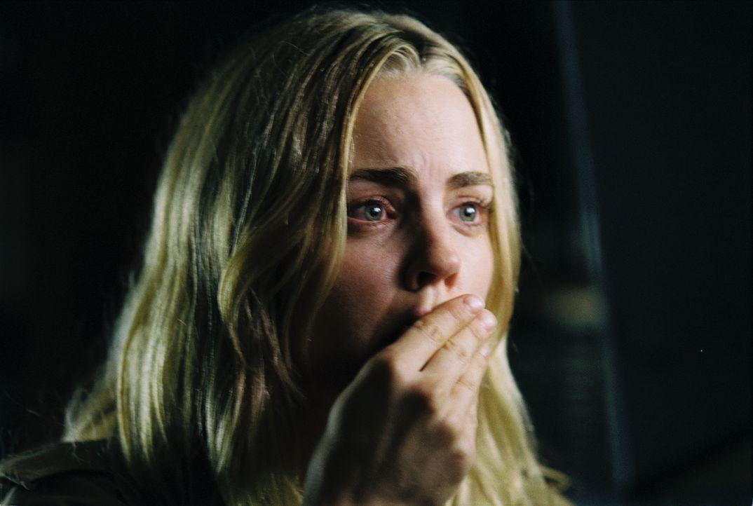 Aber kaum ist Familie Lutz (Melissa George) in ihr Traumhaus eingezogen, geschehen gespenstische und rätselhafte Vorfälle: Stimmen, aus einer schr... - Bildquelle: Metro-Goldwyn-Mayer Studios Inc. All Rights Reserved.