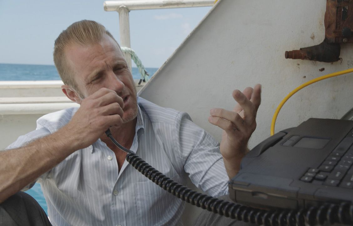 Danno Williams (Scott Caan) - Bildquelle: 2018 CBS Broadcasting, Inc. All Rights Reserved