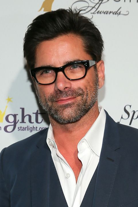 John_Stamos_2014 - Bildquelle: Mark Davis/Getty Images/AFP
