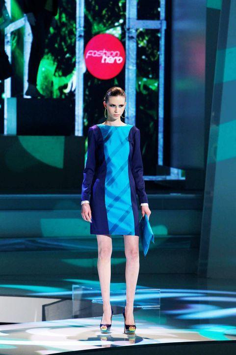 Fashion-Hero-Epi04-Show-65-Pro7-Richard-Huebner - Bildquelle: Pro7 / Richard Hübner
