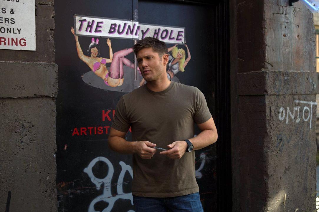 Wird Dean (Jensen Ackles) kurz vorm Ziel scheitern? - Bildquelle: Warner Bros. Television