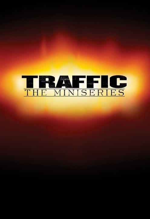 """Traffic"" - Logo - Bildquelle: Universal Studios"