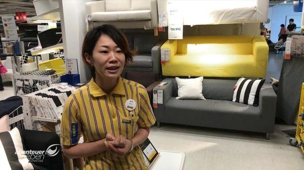 abenteuer leben video sonntag wie tickt ikea eigentlich in anderen l ndern kabeleins. Black Bedroom Furniture Sets. Home Design Ideas