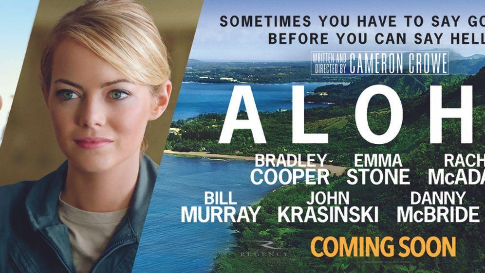 Aloha - Die Chance auf Glück - Bildquelle: 2015 Columbia Pictures Industries, Inc. All Rights Reserved.