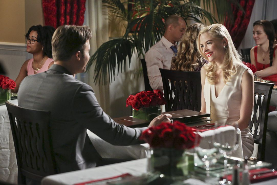 Hart of Dixie, Folge 17: Lemon und George - Bildquelle: Warner Bros. Entertainment, Inc.