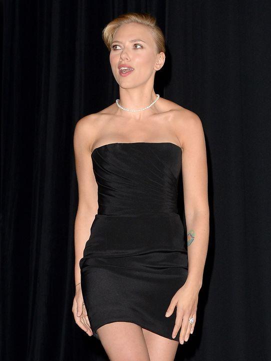 Scarlett-Johansson-13-09-10-2-getty-AFP - Bildquelle: getty-AFP