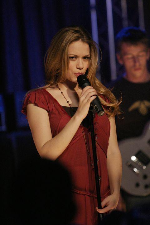 Haley (Bethany Joy Galeotti) überzeugt die Zuschauer mit einem gelungenen Auftritt ... - Bildquelle: Warner Bros. Pictures