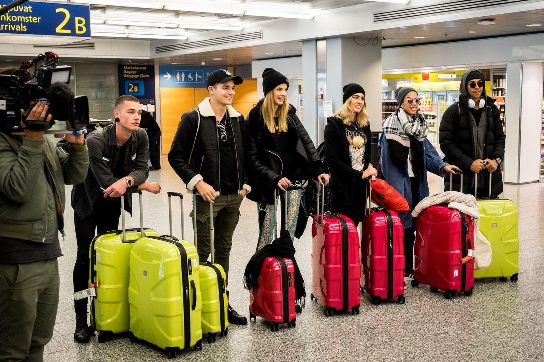 Anreise - Helsinki_c_Joerg Klickermann (20) - Bildquelle: Joerg Klickermann
