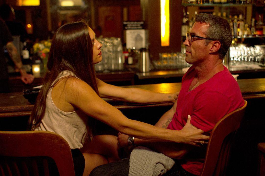 Leigh Ann (l.) versucht in ihrer Ehe mit Chris (r.) zu retten, was noch zu retten ist ... - Bildquelle: Showtime Networks Inc. All rights reserved.