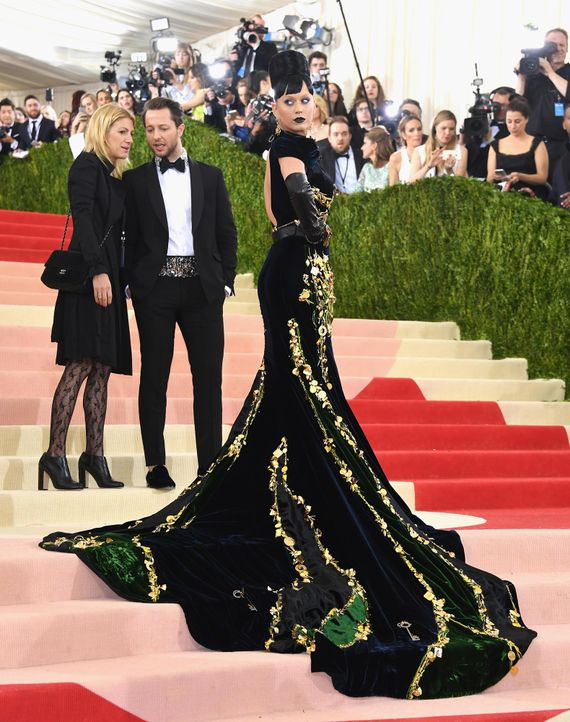 MET-Gala-Katy-Perry-11-getty-AFP - Bildquelle: Larry Busacca/Getty Images/AFP