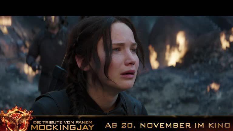 Trauer und Wut - Bildquelle: Lionsgate