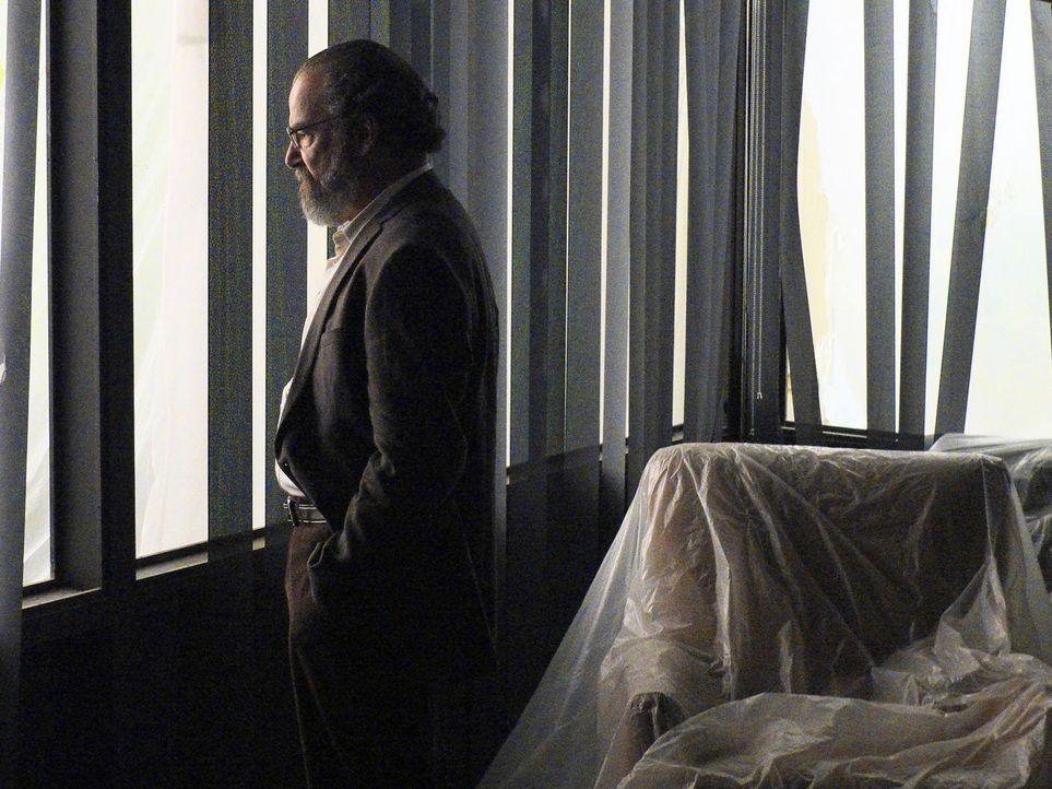 Wird Saul Barenson (Mandy Patinkin) weiter zu Carrie stehen? - Bildquelle: 2013 Twentieth Century Fox Film Corporation. All rights reserved.