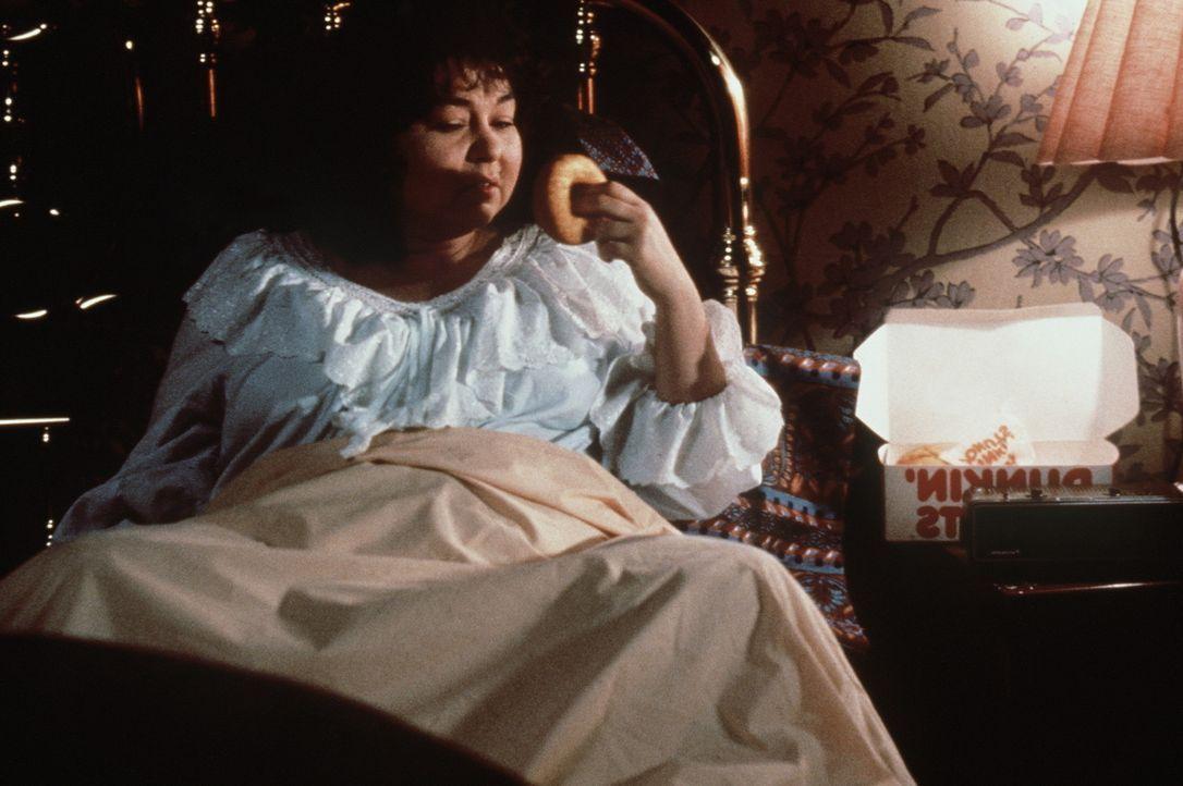 Sie isst ihn, sie isst ihn nicht, sie isst ihn ... die schwergewichtige Ruth (Roseanne Barr) führt einen endlosen Kampf gegen die Pfunde ... - Bildquelle: 20th Century Fox