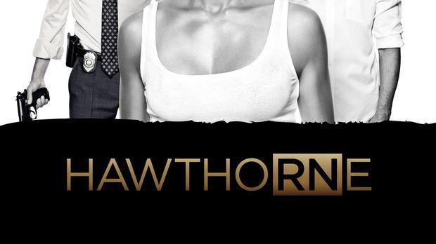 (3. Staffel) - Hawthorne: Christina Hawthorne (Jada Pinkett Smith, M.), Dr. T...