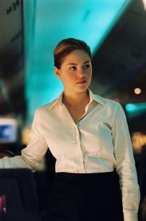Fiona (Erika Christensen) hat große Bedenken bezüglich Kyles Glaubwürdigkeit ... - Bildquelle: Touchstone Pictures.  All rights reserved