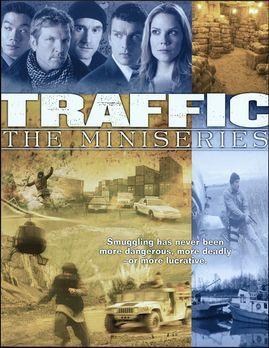 "Traffic - ""Traffic"" - Plaktmotiv - Bildquelle: Universal Studios"