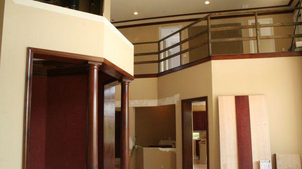Der Ausbau des Wohnzimmers steht an. Kein leichtes Unterfangen für Vanilla Ic...