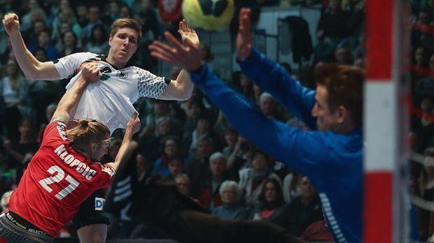 Handball WM, Wurf, 940