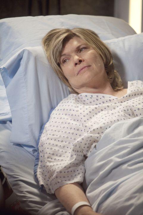 Mrs. O'Malley (Debra Monk), Georges Mutter, kommt zu einer Untersuchung ins Krankenhaus. Ihre Anwesenheit löst traurige Erinnerungen aus ... - Bildquelle: ABC Studios