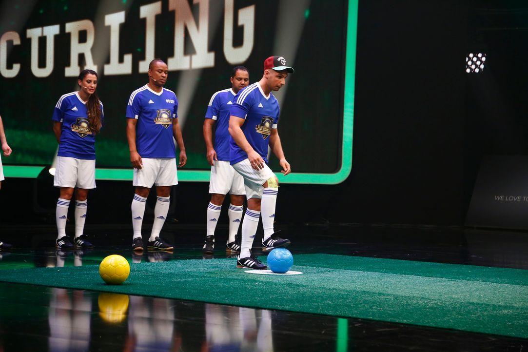 ProSieben Länderspiel_19 - Bildquelle: ProSieben