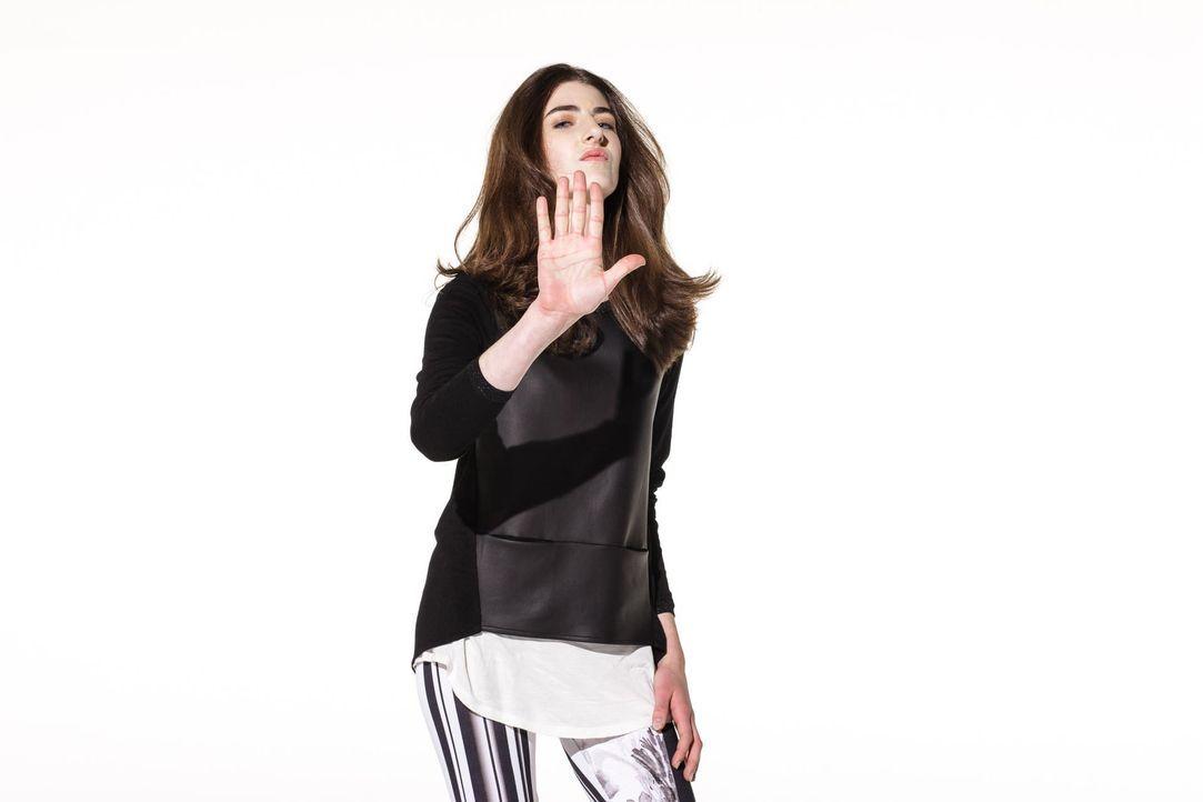 Germanys-next-Topmodel-Staffel09-Sarah-Bauendahl_14 - Bildquelle: Martin Bauendahl