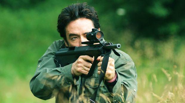Hat den Feind im Visier: Ray (John Cusack) ... © Millennium Films