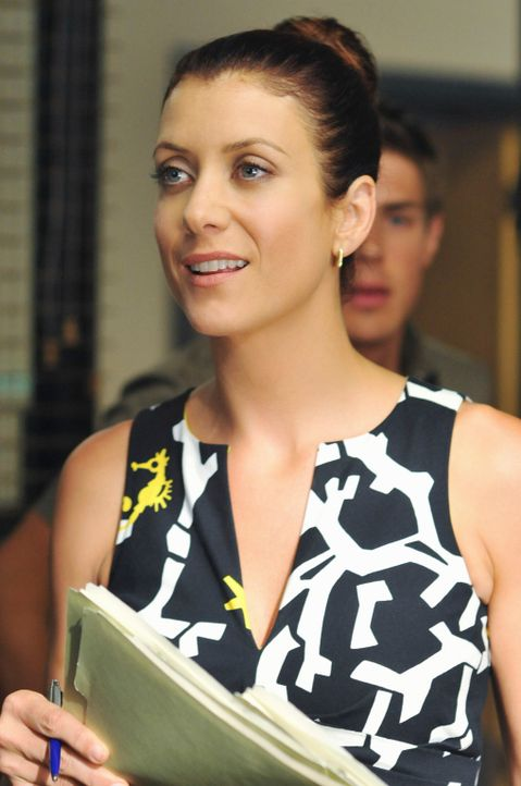 Auch zuviel Liebe kann zum Problem werden. Diese Erfahrung macht Addison (Kate Walsh) im Privatleben wie auch im Beruf ... - Bildquelle: ABC Studios