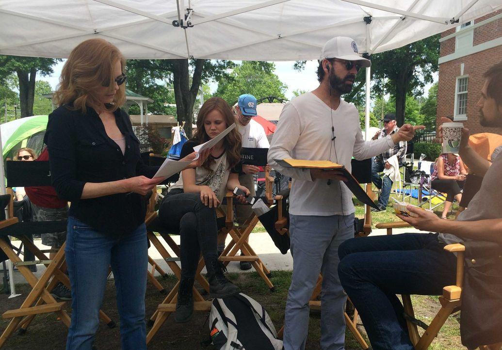 David & Cast - Bildquelle: CBS