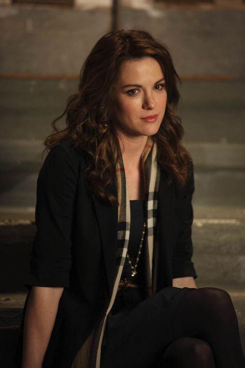 Die Suche nach Mr. Right gestaltet sich für Sara (Danneel Harris) äußerst schwierig - deshalb ist sie über ihre ganz besondere Freundschaft zu Ben s... - Bildquelle: NBC Universal, Inc.
