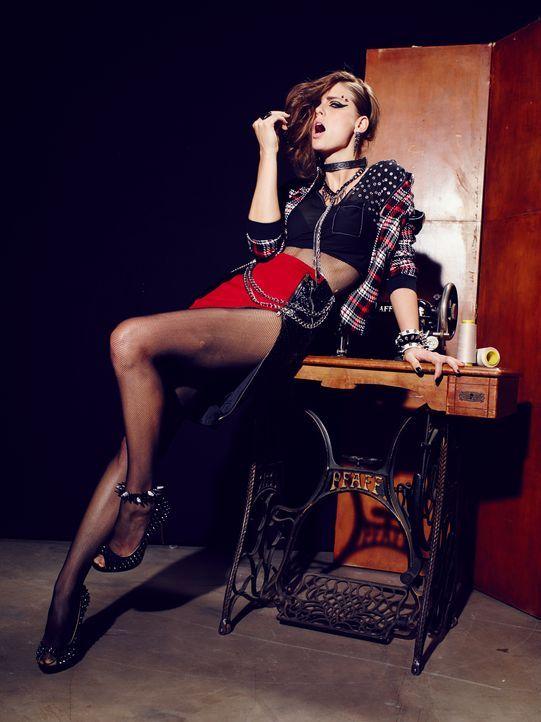 Fashion-Hero-Epi05-Shooting-Riccardo-Serravalle-03-Thomas-von-Aagh - Bildquelle: Thomas von Aagh