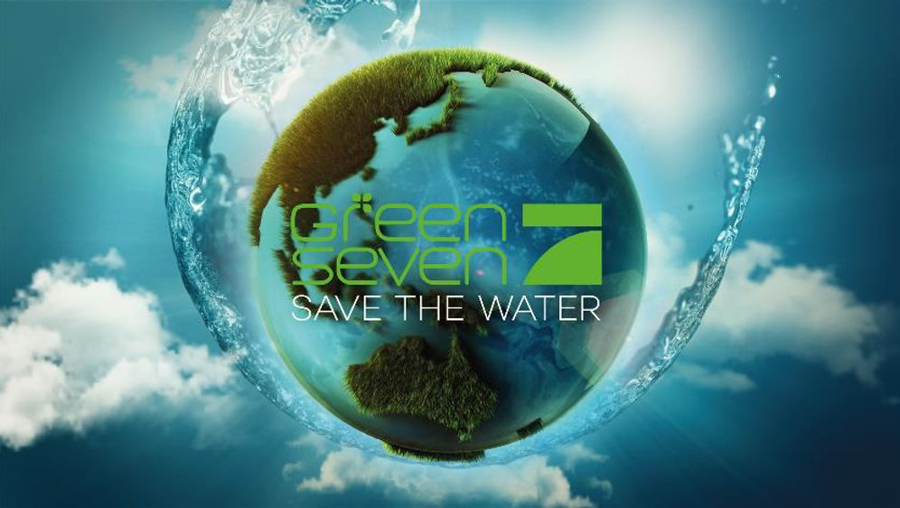 Save The Water: Vom 11. bis 17. Juli auf ProSieben