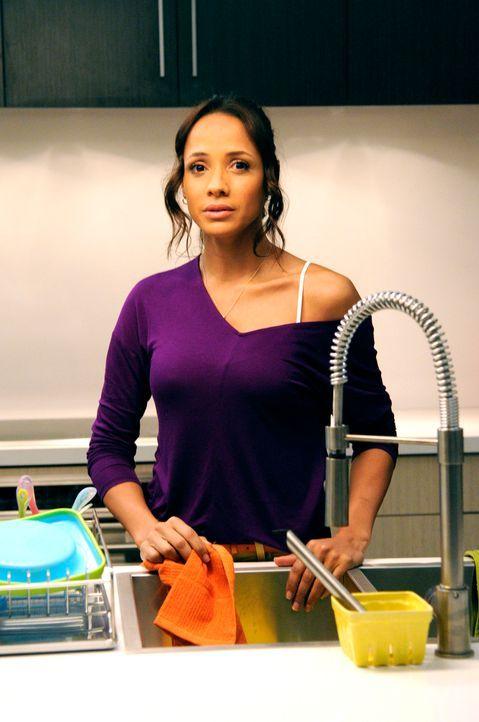 Möchte Spence dabei helfen, seine Ehe mit Peri zu retten: Rosie (Dania Ramirez) ... - Bildquelle: ABC Studios