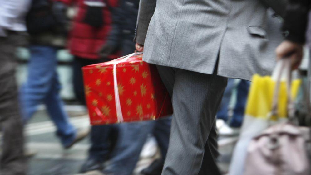 Weihnachtsstress vermeiden: Tipps - Bildquelle: dpa