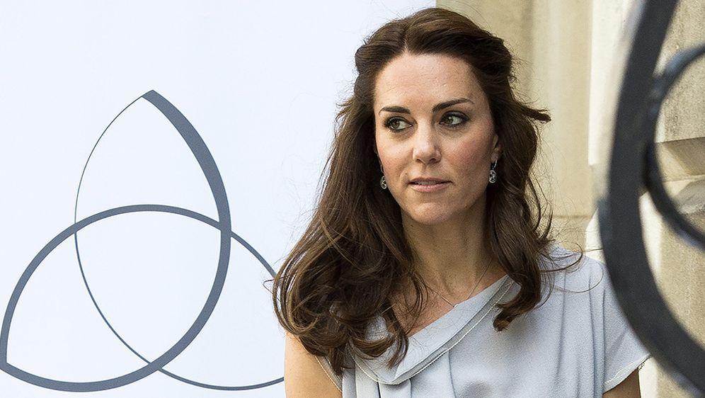 Kate Middleton Unter Schock Hat Prinz William Seine Ex Geschwängert