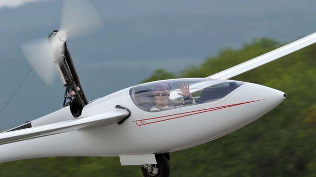 Segelfliegen-dpa