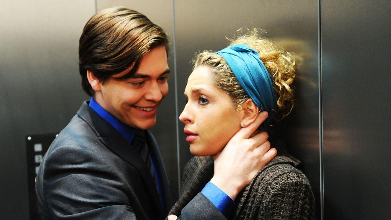 Anna-und-die-Liebe-Folge-827-03-Sat1-Oliver-Ziebe - Bildquelle: SAT.1/Oliver Ziebe