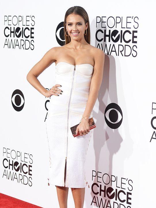 Peoples-Choice-Awards-14-01-08-14-AFP - Bildquelle: AFP