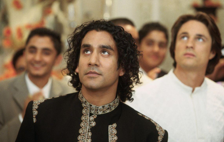 Als eines Tages Balraj (Naveen Andrews) aus London in den Ort kommt, um eine Hochzeitsfeier zu besuchen, scheint für die älteste Tochter Jaya der... - Bildquelle: Miramax Films