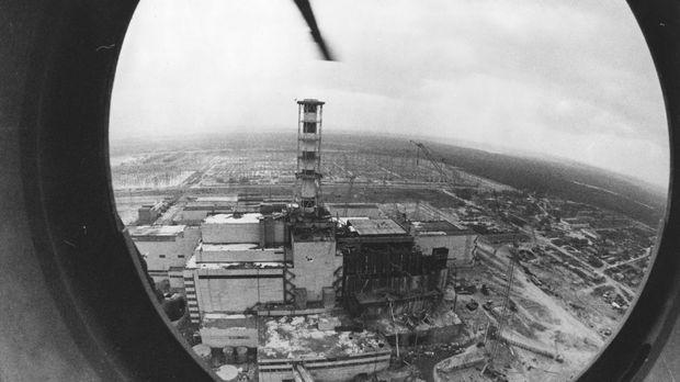 Tschernobyl-1986-2-dpa © dpa
