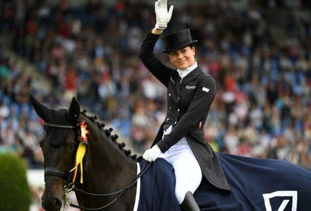 Equestrian - News - Eurosport