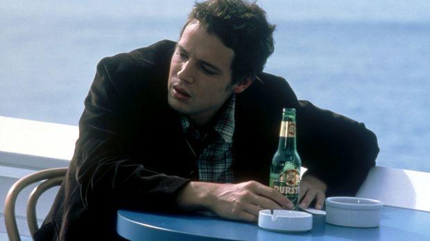 Patrick Bales (Nathan Wetherington) ist der Neue am Prestridge College. Sofor...