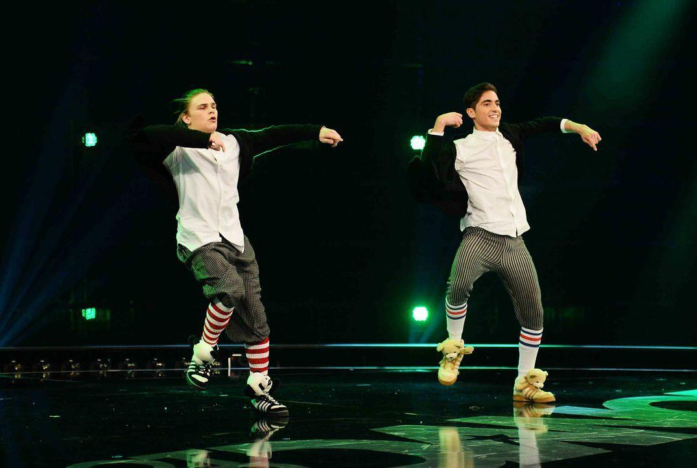 Got-To-Dance-Electro-Mania-01-SAT1-ProSieben-Willi-Weber - Bildquelle: SAT.1/ProSieben/Willi Weber